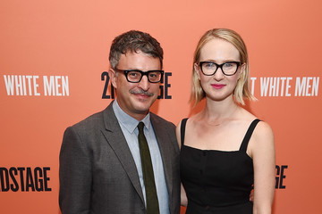 Halley Feiffer 'Straight White Men' Broadway Opening Night