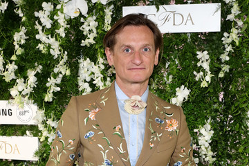 Hamish Bowles Samsung 837 Hosts Official 2016 CFDA Fashion Awards After Party In NYC