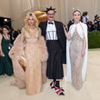 Hamish Bowles The 2021 Met Gala Celebrating In America: A Lexicon Of Fashion - Arrivals