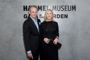 Bo Welch and Catherine O'Hara attend Hammer Museum's 17th Annual Gala In The Garden on October 12, 2019 in Los Angeles, California.