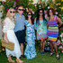 Lynn Scotti Photos - Sarah Wragge, Chris Wragge, Lynn Scotti, Guest and Gayle King attend the Hamptons Magazine Cup Hosted by Nina Adgal & Nic Roldan on June 29, 2019 in Water Mill, New York. - Hamptons Magazine Cup Hosted By Nina Adgal & Nic Roldan
