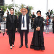 Hanaa Issa 'It Must Be Heaven'Red Carpet - The 72nd Annual Cannes Film Festival