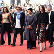 Hanaa Issa Closing Ceremony Red Carpet - The 72nd Annual Cannes Film Festival