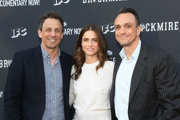 Hank Azaria FYC Event for IFC's 'Brockmire' and 'Documentary Now!' - Arrivals