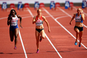 Hanna-Maari Latvala 22nd European Athletics Championships: Day 1