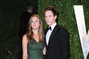 Hannah Bagshawe 2013 Vanity Fair Oscar Party Hosted By Graydon Carter - Arrivals