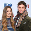 "Hannah Bagshawe HBO's ""Finding The Way"" World Premiere"