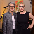 Hannah-Beth Jackson The Dinner For Equality Co-Hosted By Patricia Arquette And Marc Benioff
