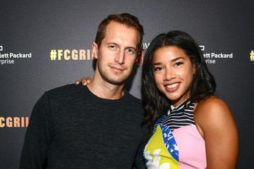Hannah Bronfman Brendan Fallis Fast Company Grill Party With Music By Hannah Bronfman and Brendan Fallis