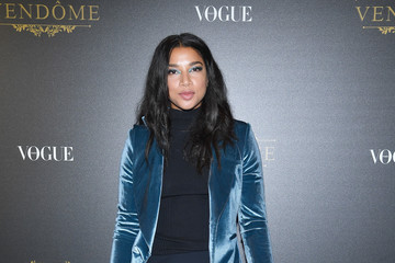 Hannah Bronfman Irving Penn Exhibition Private Viewing Hosted by Vogue - Paris Fashion Week Womenswear S/S 2018