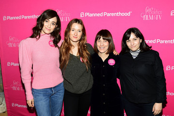 Hannah Fidell Planned Parenthood Sex, Politics, Film and TV Co-hosted by Refinery29