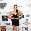 Hannah Grace Colin The Society Fashion Week / House Of Barretti Official After Party Hosted By Toddlers & Tiaras Star And Fashion Designer Isabella Barrett