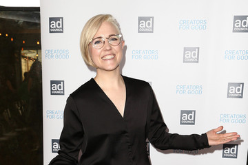 Hannah Hart Using Your Voice For Social Change: Mental Health And Suicide Prevention