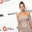 Hannah Jeter IMDb LIVE Presented By M&M'S At The Elton John AIDS Foundation Academy Awards Viewing Party