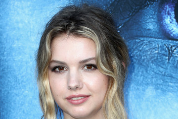 Hannah Murray Premiere of HBO's 'Game of Thrones' Season 7 - Arrivals