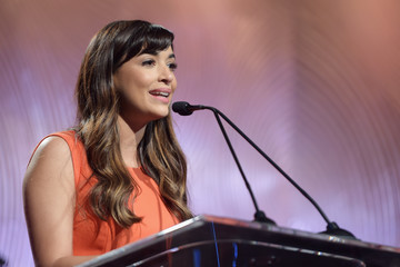 Hannah Simone WE Day Celebration Dinner - Show