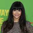 Hannah Simone Premiere Of Netflix's 'Always Be My Maybe' - Arrivals