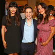 Hannah Simone Premiere Event For The Film 'Ode To Joy' In West Hollywood