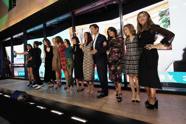 Hearst Launches HearstLive, a Multimedia News Installation at 57th Street & 8th Avenue in NYC