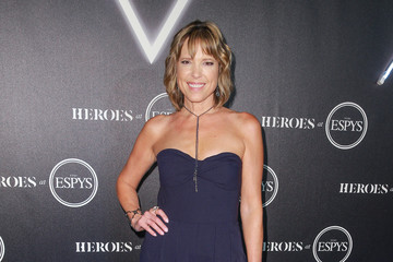 Hannah Storm Heroes At The ESPYS - Arrivals