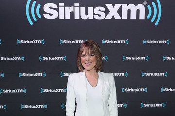 Hannah Storm SiriusXM At Super Bowl LIII