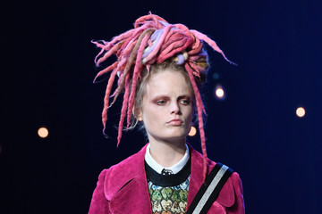 Hanne Gaby Odiele Marc Jacobs - Runway - September 2016 - New York Fashion Week
