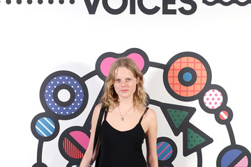 Hanne Gaby Odiele The Business of Fashion Presents VOICES - Welcome Dinner