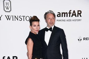 Hanne Jacobsen amfAR's 23rd Cinema Against AIDS Gala - Arrivals
