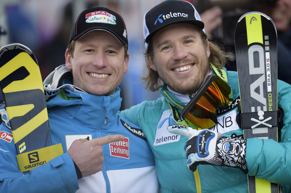 Audi FIS Alpine Ski World Cup - Men's Super Giant Slalom []