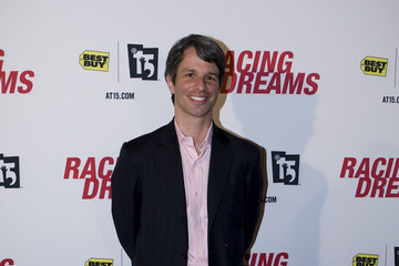 Marshall Curry Hannover House Presents the Charlotte Premiere of Racing Dreams