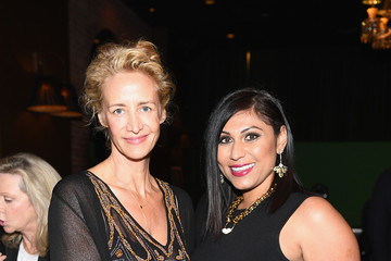 Hanny Patel AT&T Presents the U.S. Premiere of 'The Exception' - After Party