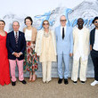 Hans Ulrich Obrist The Summer Party 2019 Presented By Serpentine Galleries And Chanel - Red Carpet Arrivals