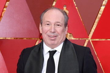 Hans Zimmer 90th Annual Academy Awards - Arrivals