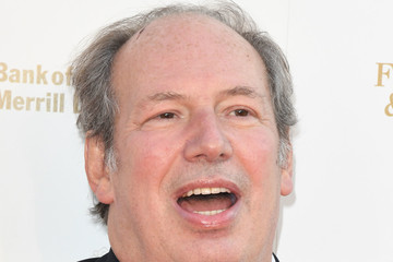 Hans Zimmer The Old Vic Bicentenary Ball - Red Carpet Arrivals