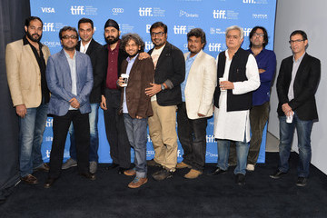 "Hansal Mehta ""City To City"" Photo Call - 2012 Toronto International Film Festival"