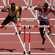 Hansle Parchment 15th IAAF World Athletics Championships Beijing 2015 - Day Five