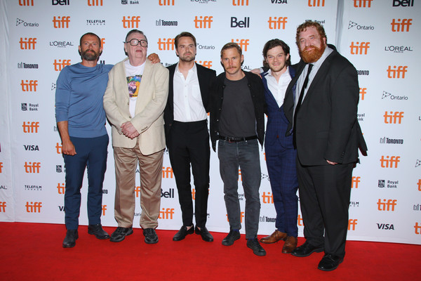 2018 Toronto International Film Festival - 'The Standoff At Sparrow Creek' Premiere