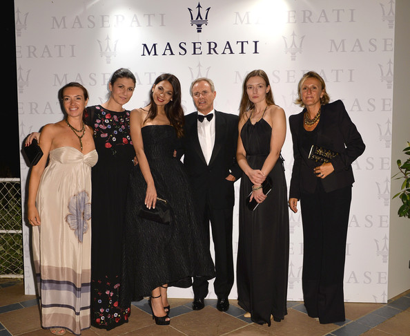 Maserati on track to meet sales targets, CEO Wester says