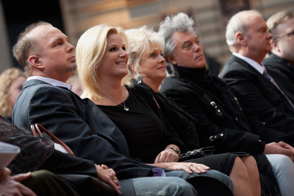 2012 Country Music Hall Of Fame Inductees Announcement
