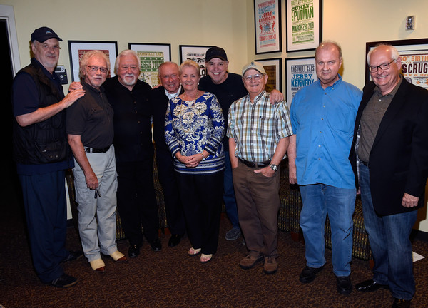 The Country Music Hall of Fame and Museum Presents Nashville Cats: A Salute to Bill Walker