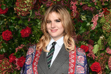 Hari Nef Evening Standard Theatre Awards - Red Carpet Arrivals