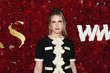 Hari Nef 2017 WWD Honors