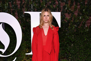 Hari Nef The Business of Fashion Celebrates the #BoF500 at Public Hotel New York - Arrivals