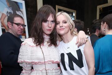 Hari Nef InStyle March Issue Party by Laura Brown