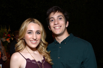 Harley Quinn Smith ASPCA's Los Angeles Benefit - Inside