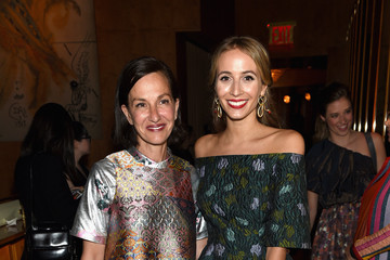 Harley Viera-Newton Official CFDA Fashion Awards After Party Co-Hosted by Refinery29
