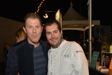 Harold Dieterle CASAMIGOS Tequila Presents Tacos & Tequila: A Late Night Fiesta Hosted By Bobby Flay - New York City Wine & Food Festival