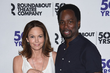 Harold Perrineau 'The Cherry Orchard' Cast Photo Call