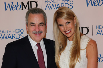 Harold S. Koplewicz WebMD Hosts 2014 Health Hero Awards - Arrivals
