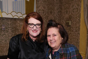 Suzy Menkes Photos - 460 of 813 Photo